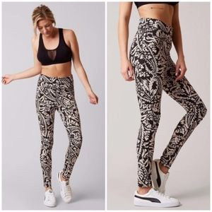 Free People City Slicker Active tights A008